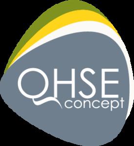 logo qhse concept