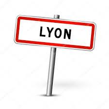 panneau Lyon